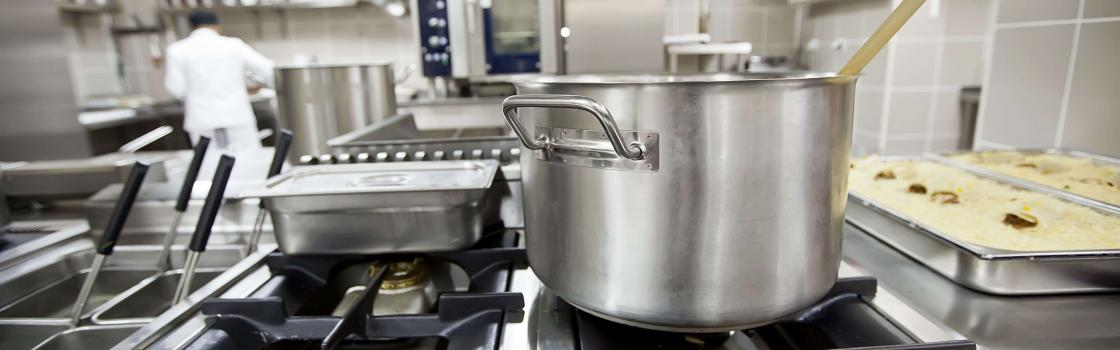 Noble Foodservice Equipment and Janitorial Supplies