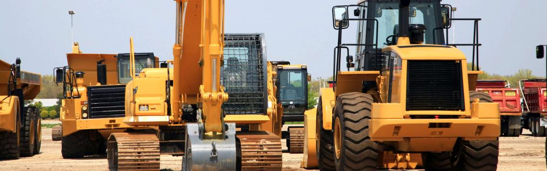 Noble Heavy Machinery and Construction Equipment